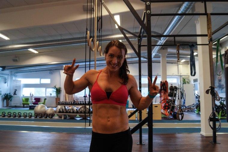 Fitness coach-2