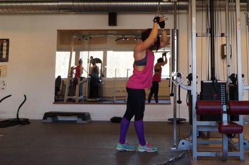 Träningstips styrketräning
